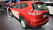 Nissan X-Trail rear quarters at the 2015 Chengdu Motor Show