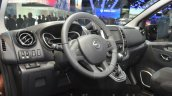 Opel Vivaro Surf Concept interior at IAA 2015