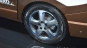 Opel Vivaro Surf Concept wheel at IAA 2015
