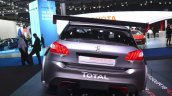 Peugeot 308 Racing Cup rear at IAA 2015