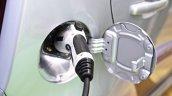 Proton Iriz EV charger