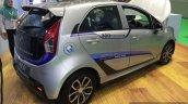 Proton Iriz EV rear quarter