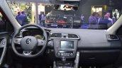 Renault Kadjar dashboard at IAA 2015