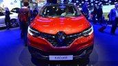 Renault Kadjar front at IAA 2015