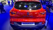 Renault Kadjar rear at IAA 2015