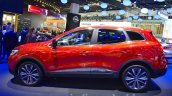 Renault Kadjar side left at IAA 2015