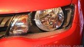 Renault Kwid headlight launched India