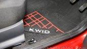 Renault Kwid mats launched India