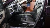 Renault Talisman Initiale Paris Edition front cabin at IAA 2015