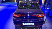 Renault Talisman Initiale Paris Edition rear at IAA 2015