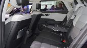 Renault Talisman Initiale Paris Edition rear cabin at IAA 2015