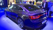Renault Talisman Initiale Paris Edition rear quarter at IAA 2015