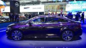 Renault Talisman Initiale Paris Edition side at IAA 2015