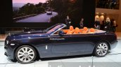 Rolls Royce Dawn side at the 2015 IAA