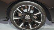 Rolls Royce Wraith Inspired By Music alloy wheel at IAA 2015