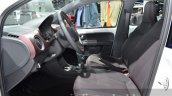 Seat Mii by Mango front seats at IAA 2015