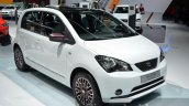 Seat Mii by Mango front three quarter at IAA 2015