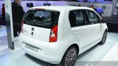 Seat Mii by Mango rear three quarter at IAA 2015