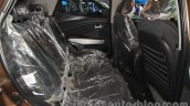 Ssangyong Tivoli rear cabin at the 2015 Nepal Auto Show