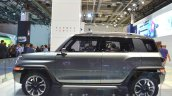 Ssangyong XAV Adventure side at the IAA 2015