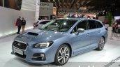 Subaru Levorg front three quarter at IAA 2015