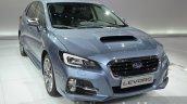 Subaru Levorg front three quarters at IAA 2015