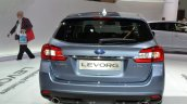 Subaru Levorg rear at IAA 2015