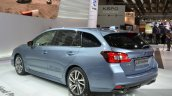 Subaru Levorg rear three quarter at IAA 2015