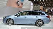 Subaru Levorg side at IAA 2015
