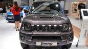 Suzuki Jimny Ranger special edition front at IAA 2015