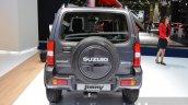 Suzuki Jimny Ranger special edition rear at IAA 2015