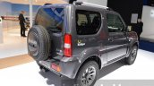 Suzuki Jimny Ranger special edition rear three quarter right at IAA 2015