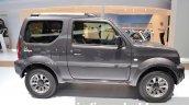 Suzuki Jimny Ranger special edition side right at IAA 2015