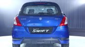 Suzuki Swift RR2 Limited edition rear unveiled in Malaysia