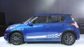 Suzuki Swift RR2 Limited edition side unveiled in Malaysia