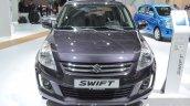 Suzuki Swift X-Tra front at IAA 2015