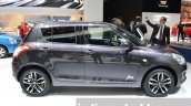 Suzuki Swift X-Tra side right at IAA 2015