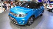 Suzuki Vitara Boosterjet front quarter at the 2015 Chengdu Motor Show