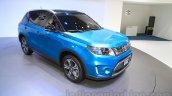 Suzuki Vitara Boosterjet front quarters at the 2015 Chengdu Motor Show