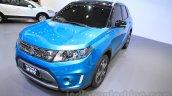 Suzuki Vitara Boosterjet front three quarter at the 2015 Chengdu Motor Show