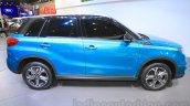 Suzuki Vitara Boosterjet profile at the 2015 Chengdu Motor Show