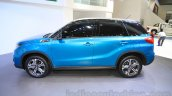 Suzuki Vitara Boosterjet side at the 2015 Chengdu Motor Show