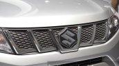 Suzuki Vitara S Grade front grille at IAA 2015