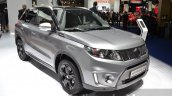 Suzuki Vitara S Grade front three quarter right at IAA 2015