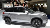 Suzuki Vitara S Grade side right at IAA 2015