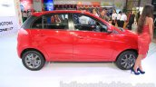 Tata Bolt side at the 2015 Nepal Auto Show