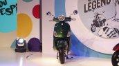 Vespa VXL front launch Mumbai