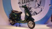 Vespa VXL front three quarter launch Mumbai