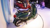 Vespa VXL rear three quarter launch Mumbai