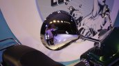 Vespa VXL rear view mirror launch Mumbai